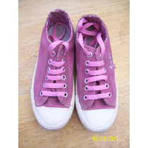 Zapatillas Barbie. Talle 31
