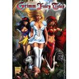Comics Grimm Fairy Tales Digital