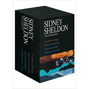 Box - Sidney Sheldon & Tilly Bagshawe