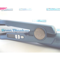 Chapinha Prancha Pro Nano Titanium Liss 1 1/4 Baby Liss Pro