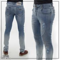 Calça Masculino Pit Bull Jeans Ref 23145