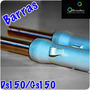 Par Barras Amortiguadores Suspension Italika Ds Gs Gts 150
