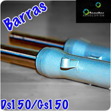 Par Barras Amortiguadores Suspension Italika Ds Gs Gts 150