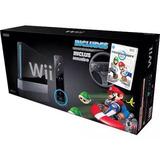 Nintendo Wii + Mario Kart Game ***nuevo*** Original