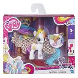 My Little Pony Explore Equestria Princesa Celestia Hasbro