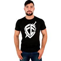 Camisetas - Fé - André Valadão - Estampa Personalizada