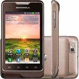 Motorola Motosmart Xt390 Dual Chip