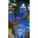 Forros Para Jeep Cherokee Año 91