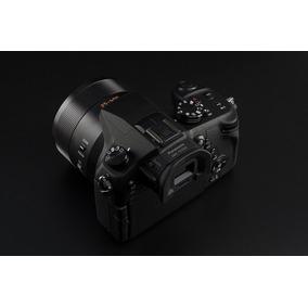Panasonic Reflex Fz 1000 21.1 Mp Video 4k