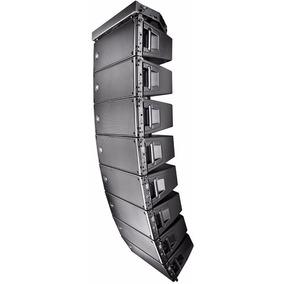 Line Array Rcf Hdl20a 8006as Todo Incluido Opcion Grande