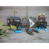 Tm.megablocks Dragons Krystal Wars Marauders Cliff #9876