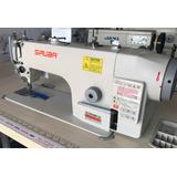 Maquina De Coser Plana Electronica Siruba Dl 7200