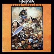 Hermetica - Acido Argentino (vinilo Sellado)