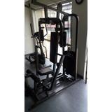 Estacão De Musculação