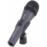 Sennheiser 835s Microfono Profesional Super Oferta
