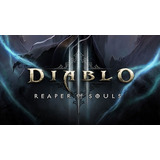 Diablo 3+ Diablo Reaper Of Souls Pc Battlenet. Digital