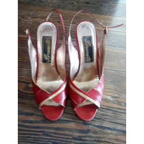 Zapatos De Dama Muy Buenos !! Elegantes !!