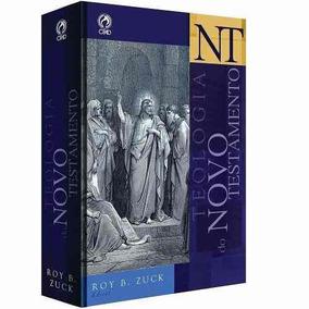 Teologia Do Novo E Antigo Testamentos Coleção Completa