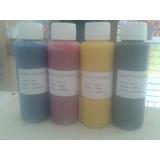 Tinta Para Multifunsional Epson Durabrite Set De 4 Tintas