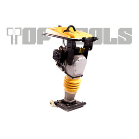 Bailarina Compactadora Profesional Motor Robin 5 Hp Ey20