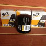 Filtro Aceite Wix 57060 Caliber Taohe Silverado Avalanche