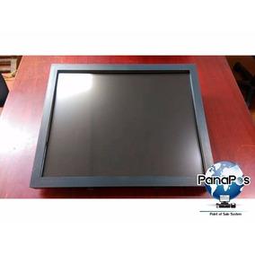 Monitor Touch 19 Pulgadas Uso Rudo Rockolas, Cabinas Etc...