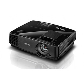 Proyector Benq Ms521p Blu-ray Full Hd 3d Video Beam