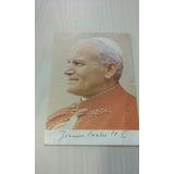 Postal Juan Pablo || ( Origen Italia )