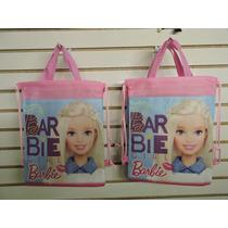 Barbie Dulceros Fiestas 10 Bolsas Recuerdos Bolos Regalos