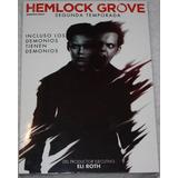 Hemlock Grove Temporada Dos. Serie De Tv