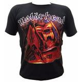 Camisa, Motörhead, Orgasmatron, Super Oferta, Mtr055.