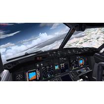 Fsx Boeing Pmdg 737 800 700 600 900