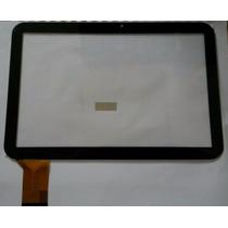 Cristal Digitalizador Touch Mx Sep Gobierno Flex: Pad1042