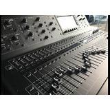 Consola Audio Mixer Digital Midas M32 -grabacion 40 Canales