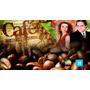 Novela Café Com Aroma De Mulher Hd Em 19 Dvds - Frete Grátis