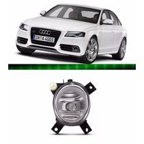 Farol De Milha Audi A4 2004 2005 2006 2007