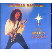 The Brian May Band 1994 Live At The Brixton Academy Cd