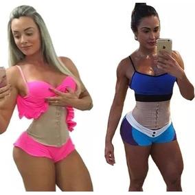 Cinta Modeladora Juju Salimeni Gracyane Barbosa Frete Grátis