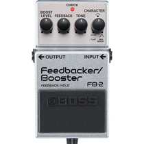Pedal Boss Fb 2 Feedbacker Booster