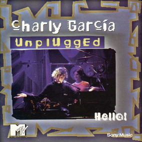 Garcia Charly - Unplugged - Mtv S