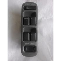 Switch Control Maestro Chevrolet Tracker Del 99 Al 2007