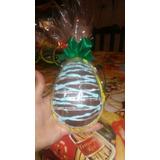Huevos De Pascuas Artesanales 190 Grms Rellenos Con Bombones