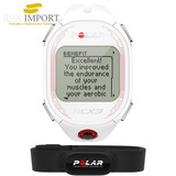 Reloj Polar Rcx3 Monitor Ritmo Cardiaco Pulsometro Fitness