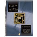 Harpa Cristã Partitura Com Música - Mi Bemol (eb)