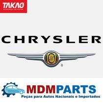 Bomba Agua Motor Chrysler Stratus 2.0 16v 96 97 98 99 00 01
