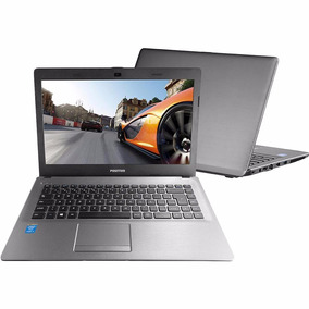 Notebook Positivo Xr9430 Intel Core I7 8gb Ram 1tb Hd