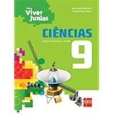 Livro Ciências Para Viver Juntos 9º Ano Editora Sm