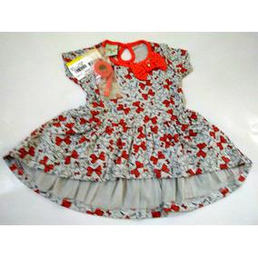Vestido Infantil - Laços - Have Fun