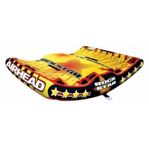 Airhead Ahrs-3 Rock Star Towable