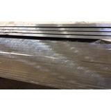 Laminas Tipo Planchon De Aluminio Naval 5086 De 12mm